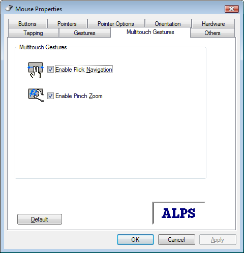 alps-multitouch-touchpad