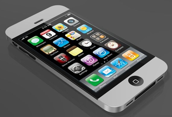 iPhone-5-conceptual-image